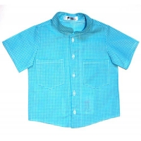 Рубашка для мальчика «Макс 1»