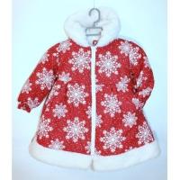 Пальто Снежинка 2